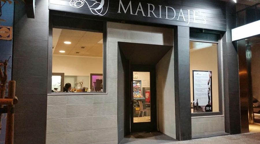 Entradas Restaurante Maridajes-min